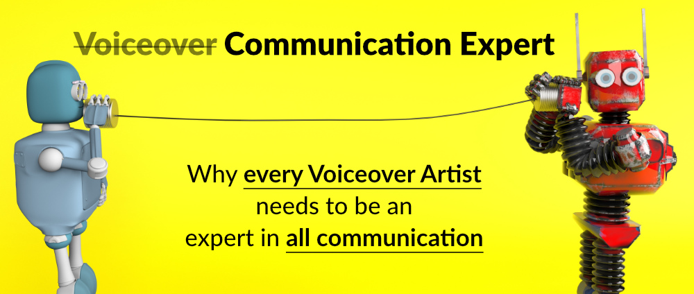 Voiceover Expert