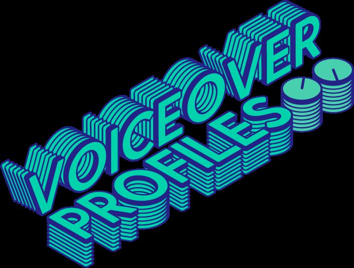 Voiceover Profiles